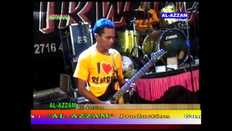 TKW NIRWANA Live In Bulu Rembang By Video Shoting AL AZZAM