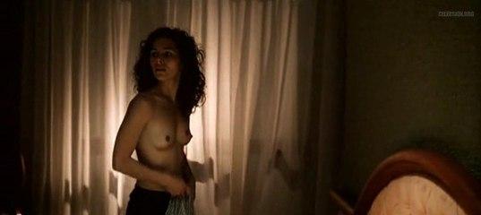 De  Hilde nackt Baerdemaeker Belgische Movies: