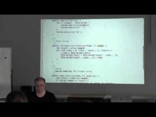 2016-04-11 Курс Создание приложений на Java для начинающих, занятие 05
