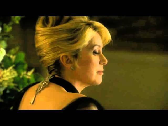 Художественный фильм мини сериал Опасные связи Les Liaisons dangereuses 2003 part1