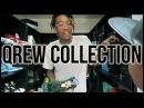 Qrew Collection Money Kicks Shows Wiz Khalifa Sneakers