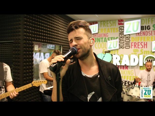 FreeStay - De-ai fi tu salcie la mal (Live la Radio ZU)