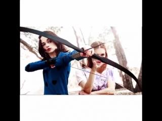 Allison Argent   Эллисон Арджент ( Teen Wolf   Волчонок )