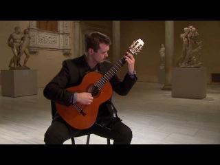Vladimir Gorbach plays El Mestre by Miguel Llobet