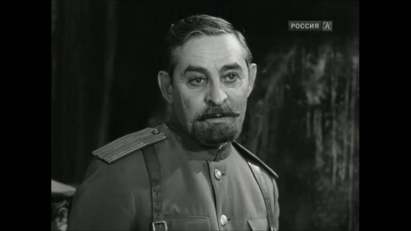Адъютант его превосходительства 1969 Сами понимаете надо соблюдать внешние приличия полковник контрразведки Щукин