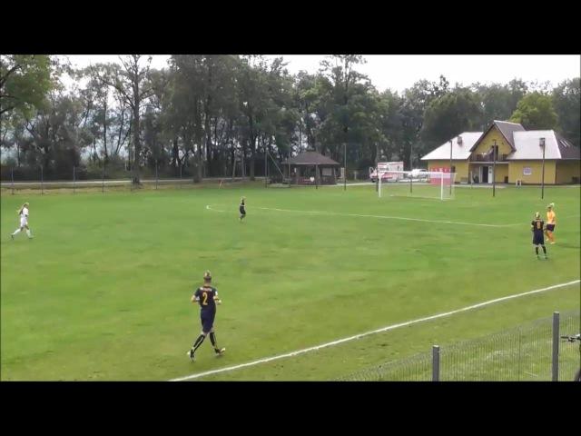 TS Mitech Żywiec vs Sztorm AWFiS Gdańsk 5 kolejka ekstraligi 05 09 16