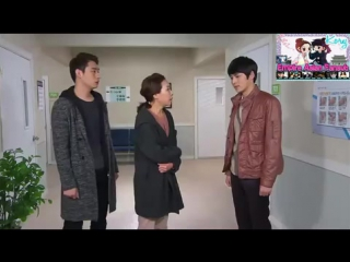Glass Mask/ Capitulo  119/ Empire Asian Fansub