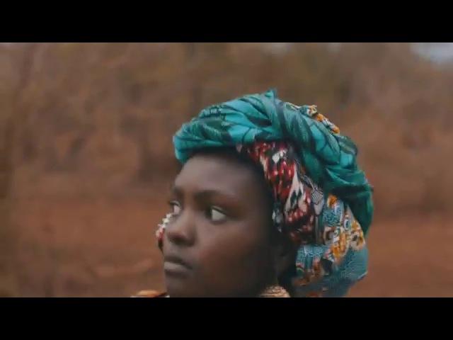 Batuk Daniel ft Nandi Ndlovu Official Video