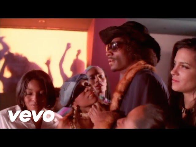 Snoop Dogg Doggy Dogg World ft Tha Dogg Pound The Dramatics Nanci Fletcher
