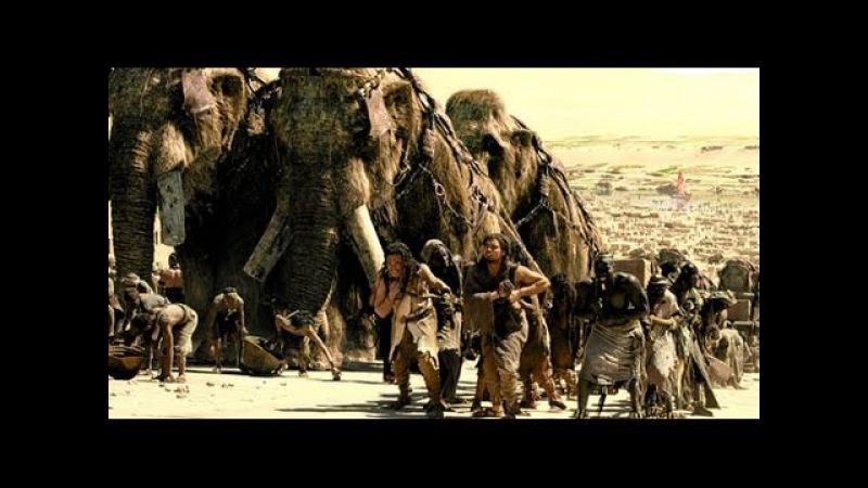 10 000 años Ac buen documental españ HD 2016