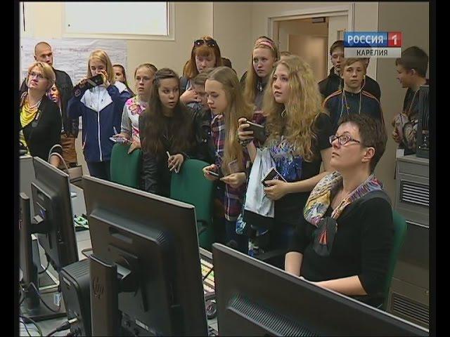 Etnokulttuurinen leiri toimii Petroskoissa