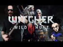 The Witcher 3 - Kaer Morhen Theme Epic Metal Cover (Little V)