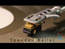 SPANDAU BALLET - True vinyl