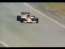 Формула 1. 16. Гран-При Австралии.ENG. 1985. Гонка