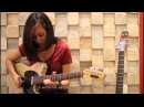 2° LUGAR - 1° Concurso Cultural Santo Angelo de Música Instrumental Gospel / LARI BASILIO