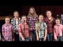 Раймонд Паулс Чарли - вокальный ансамбль Каламбур (Ахтырка)