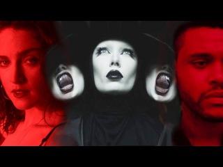 Kygo / Ellie Goulding / Weeknd / Madonna - Prayer Of The Hills  (Mashup)