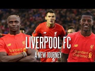 Liverpool FC - A New Journey