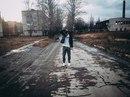 Личный фотоальбом Евгения Нергейма