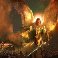 Ангел Спасения