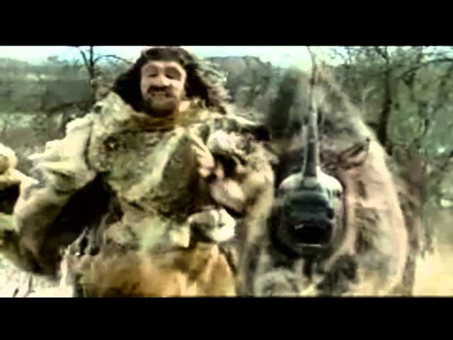 BBC Прогулки с чудовищами Трейлер