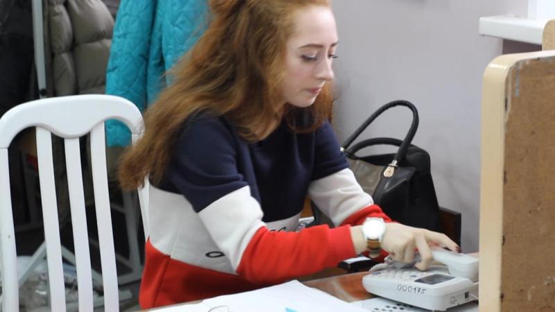 Домашняя телефония Таня Куршева Юля Подмарева