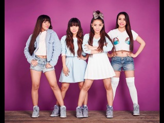 4Th Impact - The X Factor Journey 2015