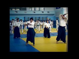 Martial arts, Tradition, Te vadza, Self-defense, Aikido, Karate, Aiki Hikari, спб, единоборства, Одесса