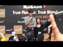 20160325 Lee Min Ho LIVE in Msia - KyoChon 1991 @ Pavilion KL