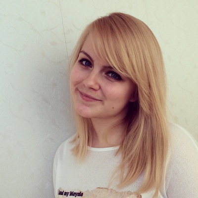 Дарья Скворцова