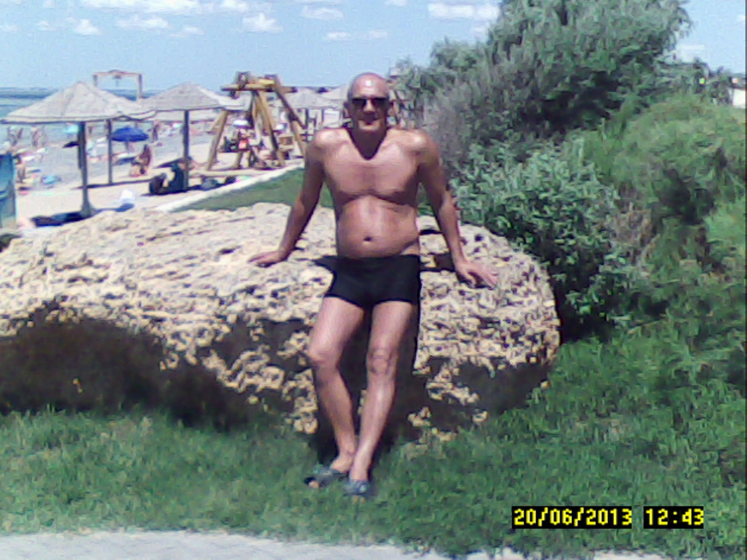 Sergey, 54, Zavolzh'ye