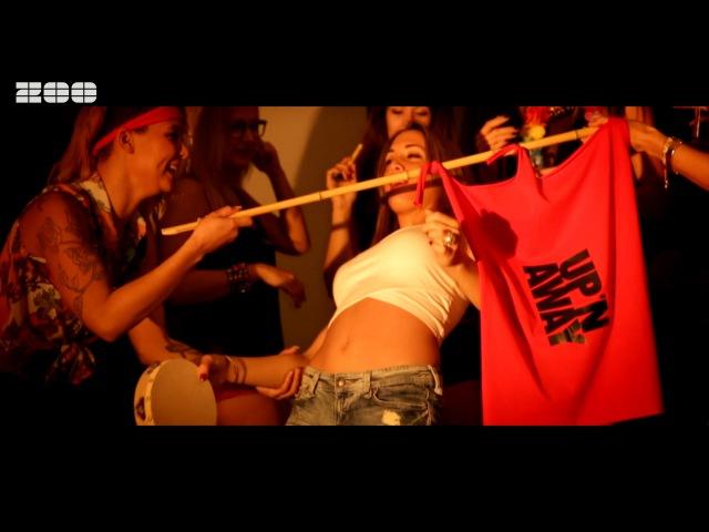 ItaloBrothers Up 'N Away DJ Gollum feat DJ Cap Video Edit HD