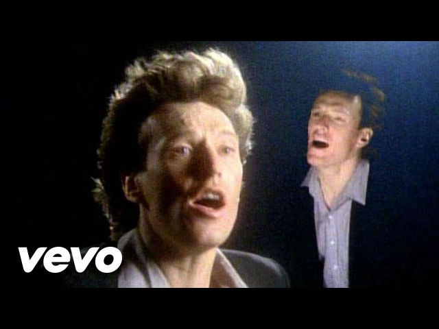 Steve Winwood - Valerie (Official Video)