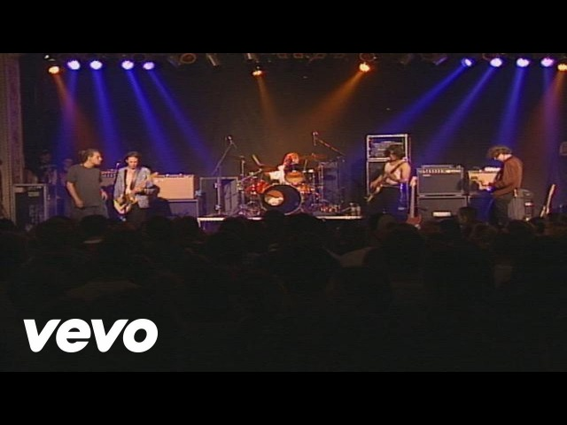 Jeff Buckley Kick Out the Jams from Live in Chicago