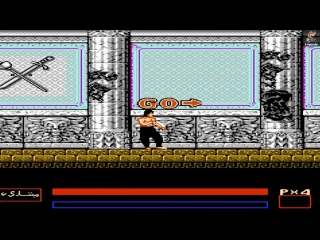 Dragon the bruce lee story nes gameplay no death (ultra hd 4k)