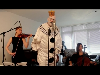 Postmodern Jukebox -Chandelier ('Sad Clown with the Golden Voice' Version Sia Cover)