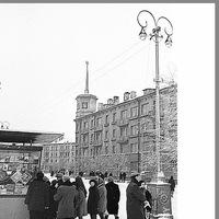Барановичи Старый город