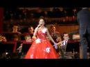 Виктория Сухарева Ария Элизы из оперетты Моя прекрасная леди Я танцевать хочу