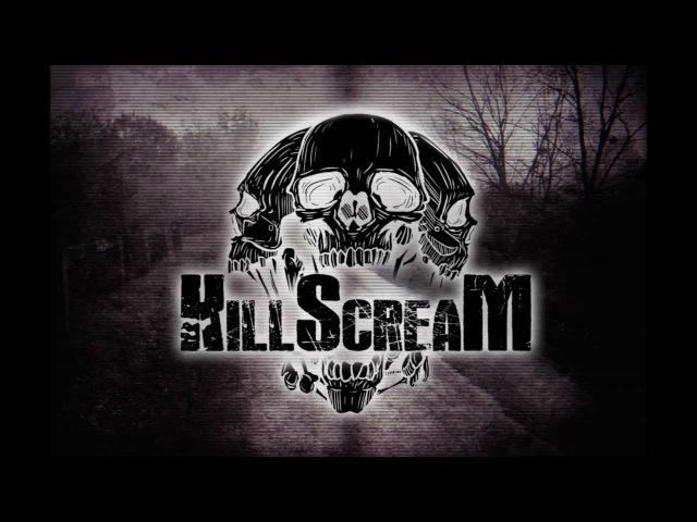 KILLSCREAM - Countdown of Life (Official lyric video)