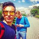 Личный фотоальбом Камиля Гейдарова