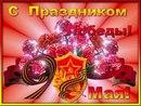 Персональный фотоальбом Елизаветы Беркутовой