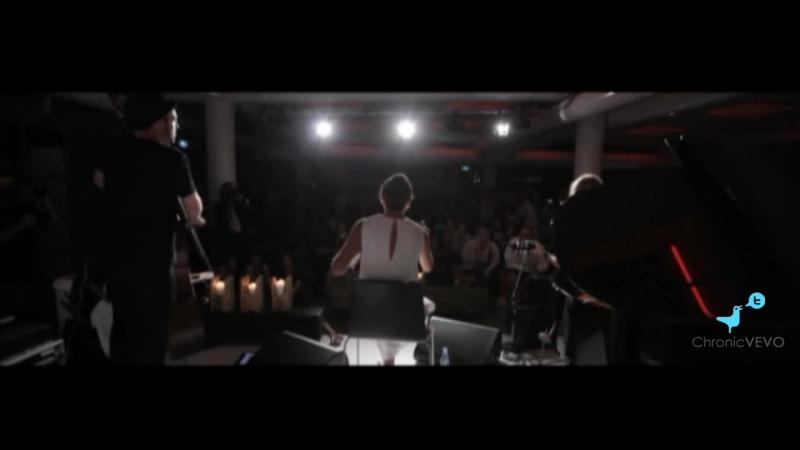 Medina - Ensom @ Acoustic Version_HD