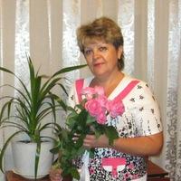 Мария Исмагулова