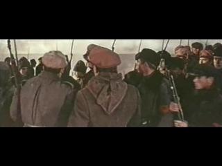 х-ф Мы-русский народ 1965 г.