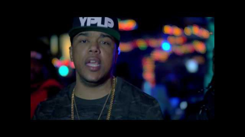 Young P Livin Proof - Cant Leave It Alone ft. Moe Chipps X Handsome Balla