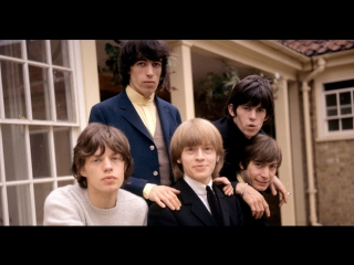 The Rolling Stones - In Memory Of Brian Jones 2006