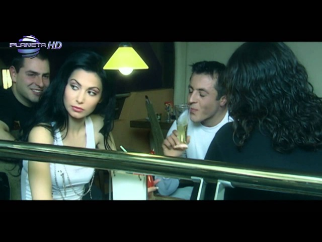 TATYANA - SBOGOM MOYA LYUBOV / Татяна - Сбогом моя любов, 2004