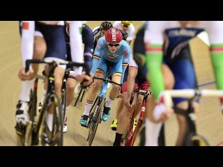 2016/17 Tissot UCI Track World Cup / Glasgow (GBR)