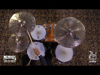 """Zildjian 19"""" K Custom Special Dry Trash Crash Cymbal - 1157g (K1423-1011617K)"""