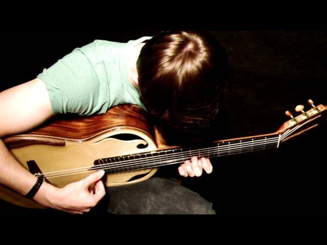 Lukasz Kapuscinski Prophecy by Adrian von Ziegler Celtic Guitar Music